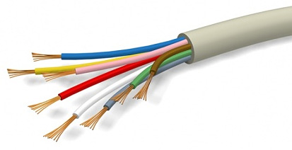 Special prices for cable and wire brand promotional nomenclature available on request. Shipment is carried out from warehouses in Kiev. The minimum party is 300 meters.